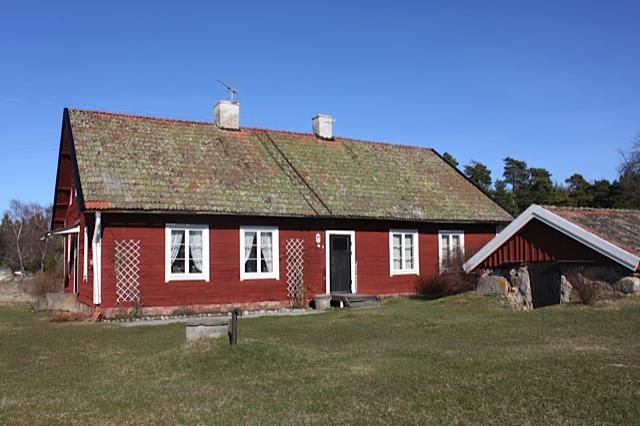 Kasernen på Ekeborg Sommarstuga