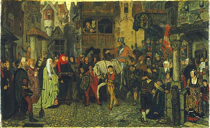 Sten_Sture_d_ä__intåg_i_Stockholm_(1864)_målning_av_Georg_von_Rosen